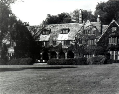 Ford Mansion Grosse Pointe http://www.gphistorical.org/autobarons/ford/Albums/Album1/02.htm