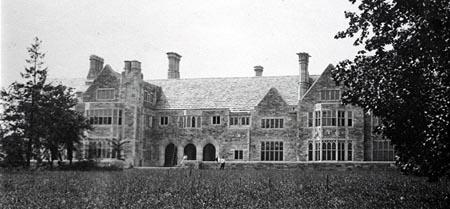 John F Dodge House