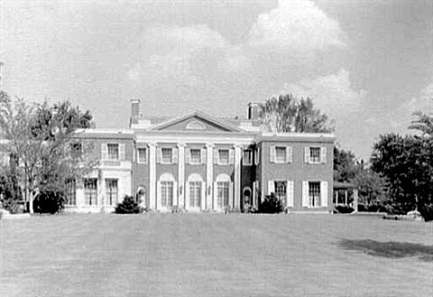 Roy D Chapin Residence 457 Lake S Road Grosse Pointe Farms